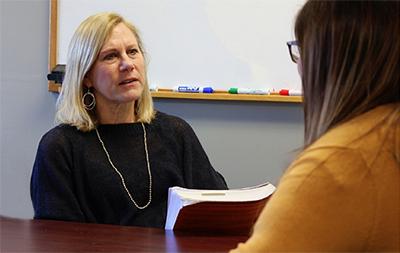 Elizabeth Roberts Psychologist